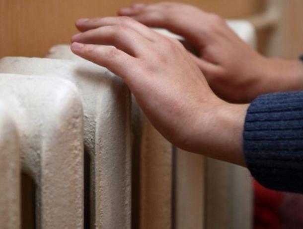 ВВоронеже отопление включили уже в1735 многоквартирных домах