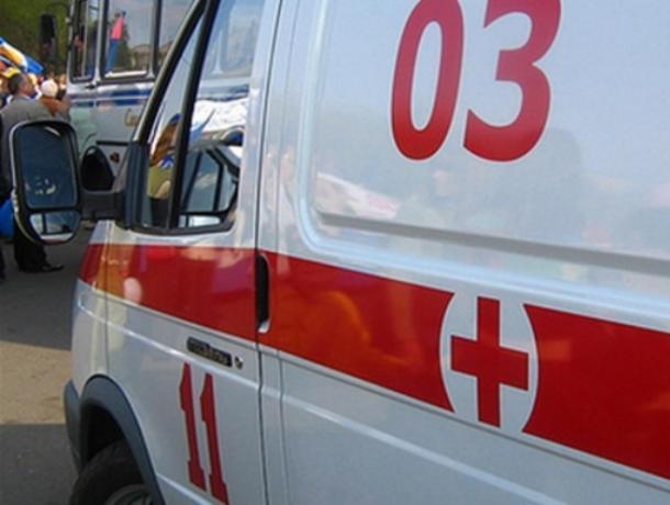 В Воронеже пятиклассницу увезли на «скорой» после инцидента с одноклассником