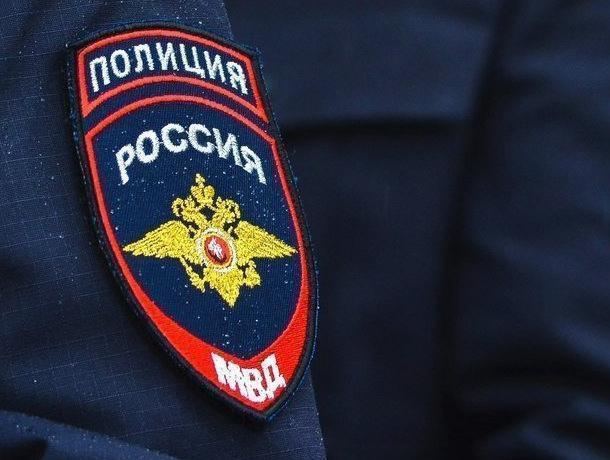 Два брата осуждены заизбиение полицейских вВоронежской области