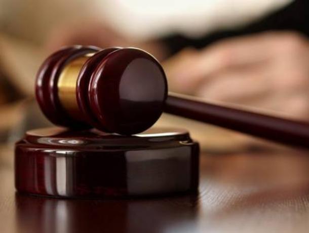 ВВоронежской области поредкой статье осужден мужчина
