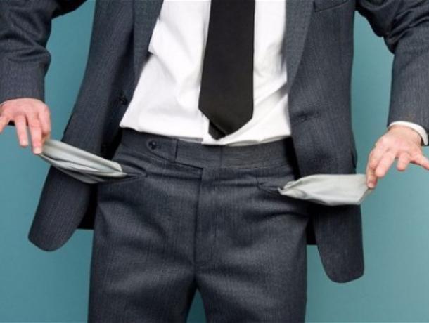 Воронежский бизнесмен обанкротил собственную фирму ради 4 млн рублей