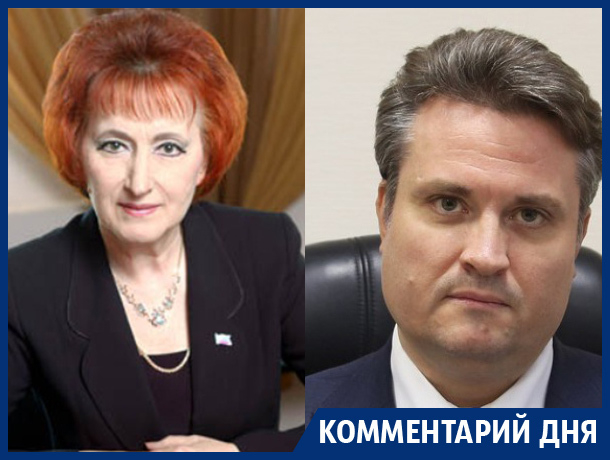 За платные парковки в ответе мэр Воронежа Вадим Кстенин
