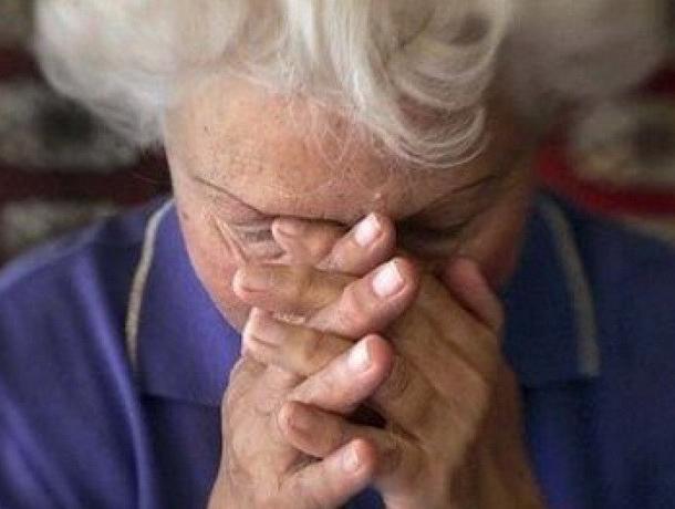 В Воронеже 70-летняя старушка обманула государство на 210 тысяч