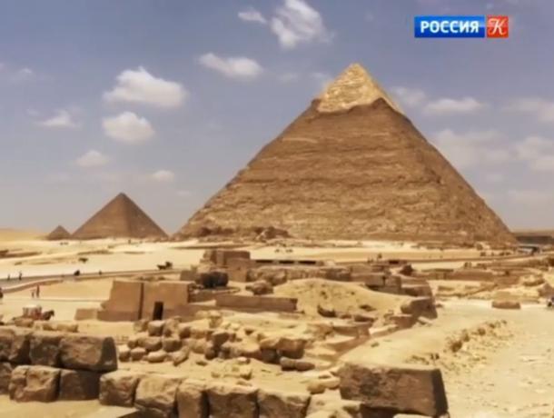Телеканал «Культура» назвал Воронежскую область родиной египтян