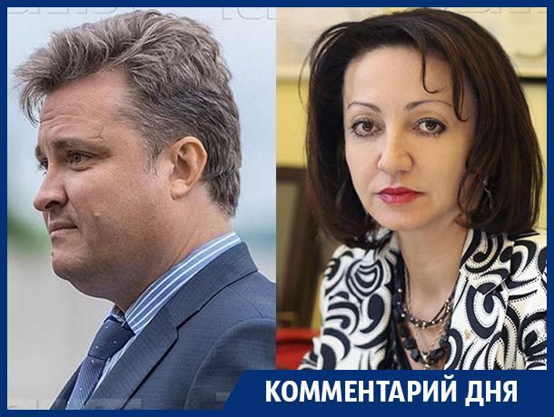 Открытое кумовство не смущает главу Воронежа Вадима Кстенина, - эксперт