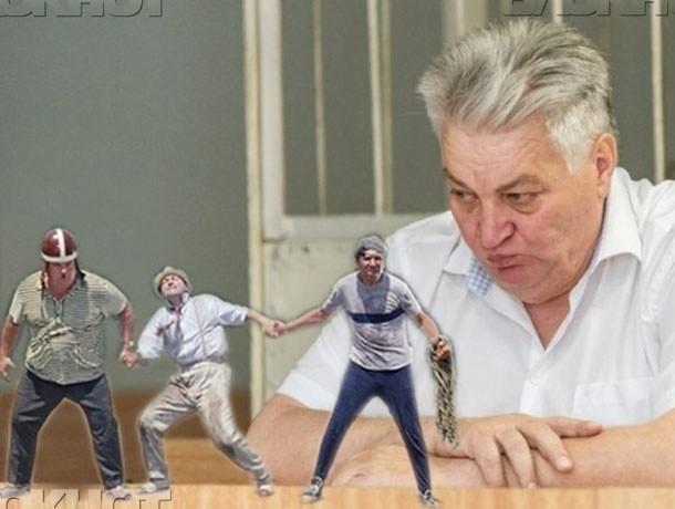 Воронежский «маленький Трубников» за взятку в полмиллиона ответит в суде