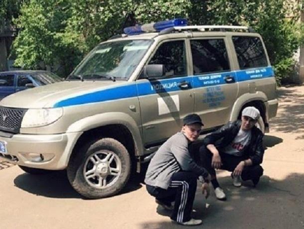 Новоусманский район оказался лидером пограбежам иразбоям врегионе