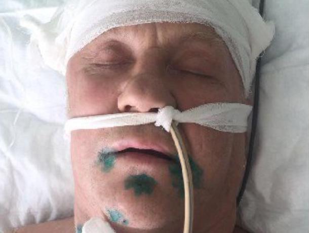Воронежцев просят опознать пациента больницы