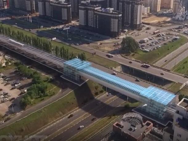 Строительство метро в Воронеже оценили в 30 млрд рублей
