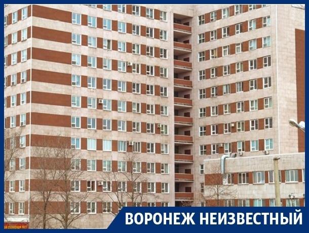Когда в Воронеже появилась скандальная БСМП