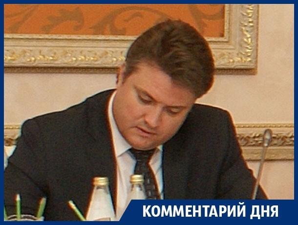 В мэрии Воронежа ответили на новость об «отжиме» земли рынка «Кольцовский»