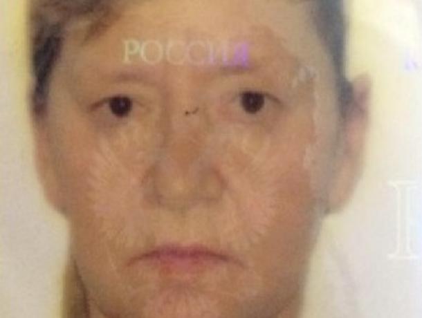 Под Воронежем бесследно исчезла женщина в ботинках