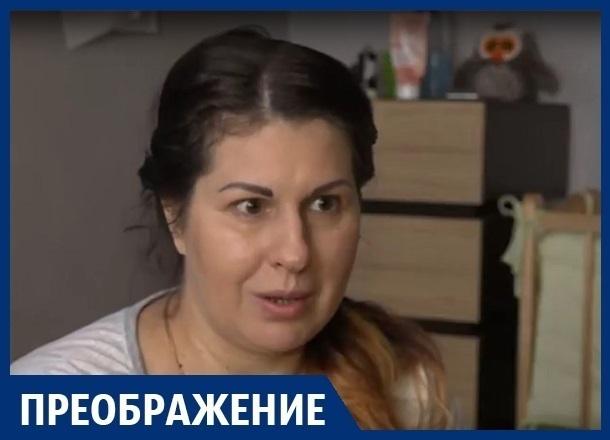 О своих самых потаенных страхах рассказала героиня проекта «Преображение» Снежана Токарева