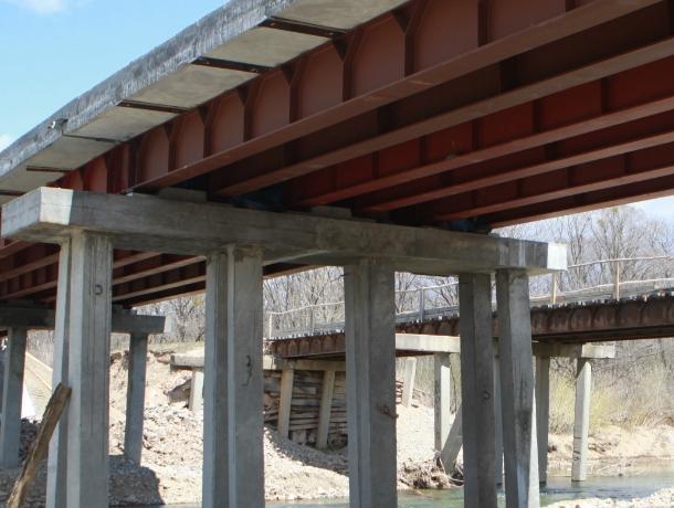 ВВоронежской области до1декабря капитально починят еще 4 моста
