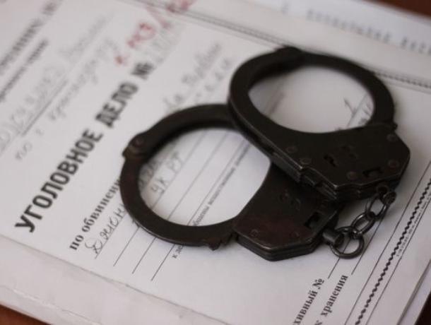 Следователи рассказали, за что с ФСБ задержали в Воронеже полицейского начальника