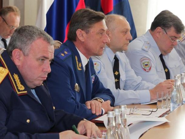 Стал известен самый наркоманский район Воронежа