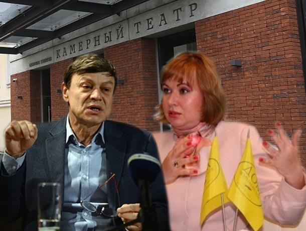 Воронежский «гоголь-центр»: как бюджет региона спонсирует дринки Михаила Бычкова
