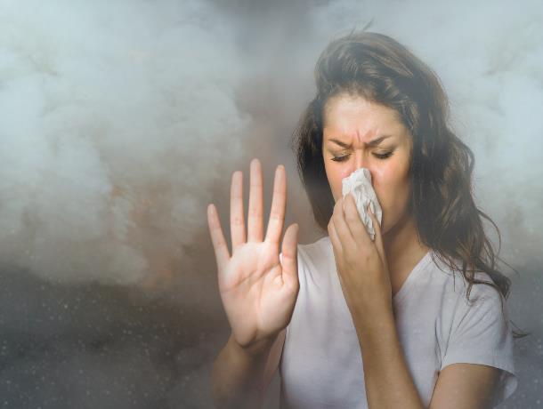 Специалисты не нашли причины неприятного запаха на улицах Воронежа