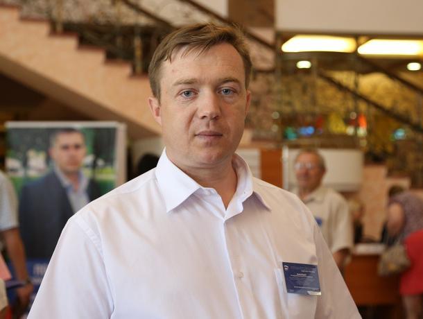 Новым и.о. главы администрации Поворинского района станет крымчанин