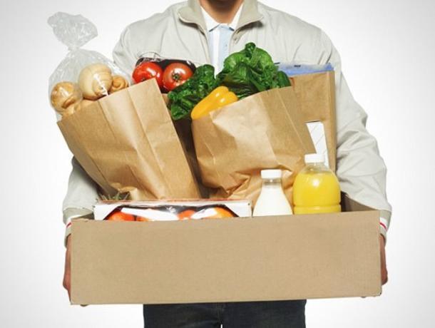 Воронежцы не верят в честность доставщиков еды на дом