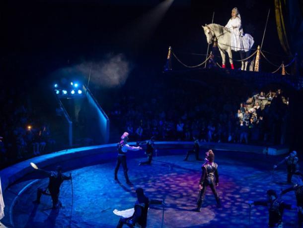 Воронежские врачи рассказали о состоянии пострадавших в цирке артистов