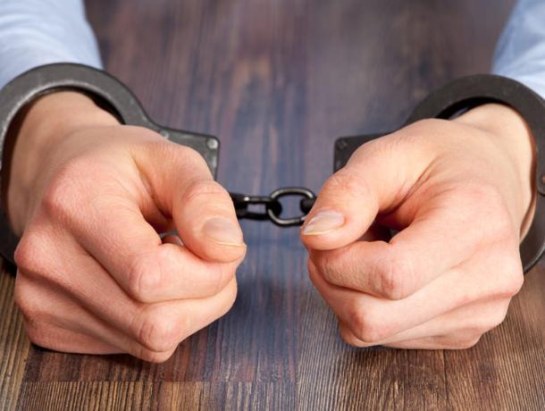 Мужчину, пять лет находившегося в федеральном розыске, задержали в Воронежской области
