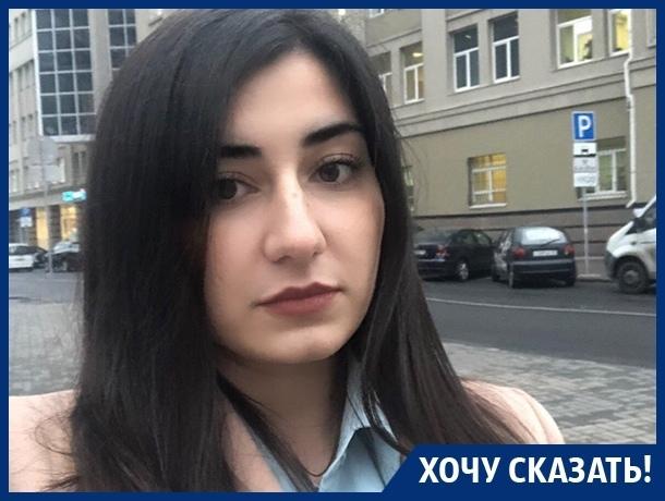 Автомобилистка считает аферой распределение денег от платных парковок Воронежа