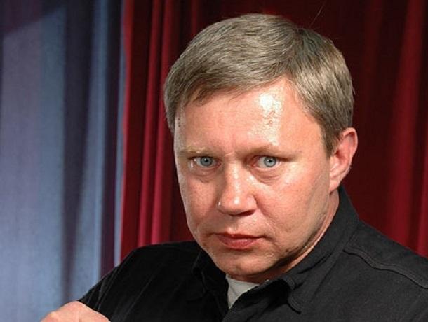 Известный воронежский актер Ендовицкий умер в Москве