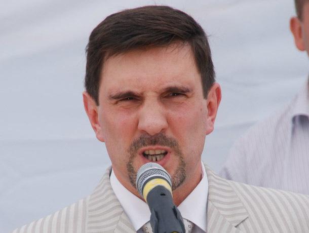 Бывшему топ-менеджеру компании, строившей Hilton в Воронеже, предъявили обвинение