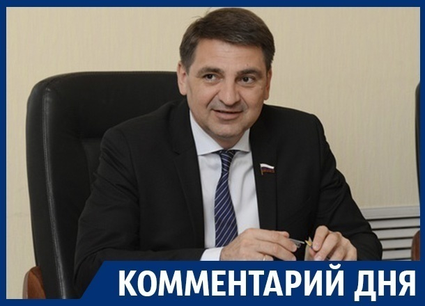Воронежский депутат ГД призвал вернуться от «круговой поруки» к всенародным выборам