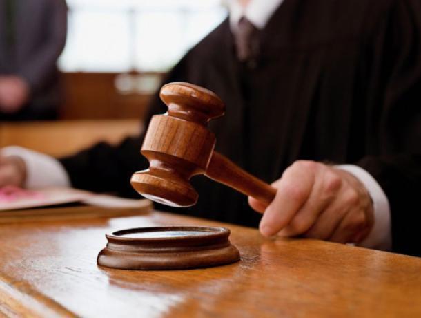 ВВоронежской области еще двое судей подали вотставку