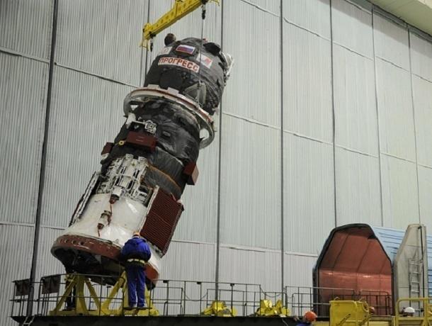 Двигатель, произведенный вВоронеже, мог стать предпосылкой крушения русского космического корабля