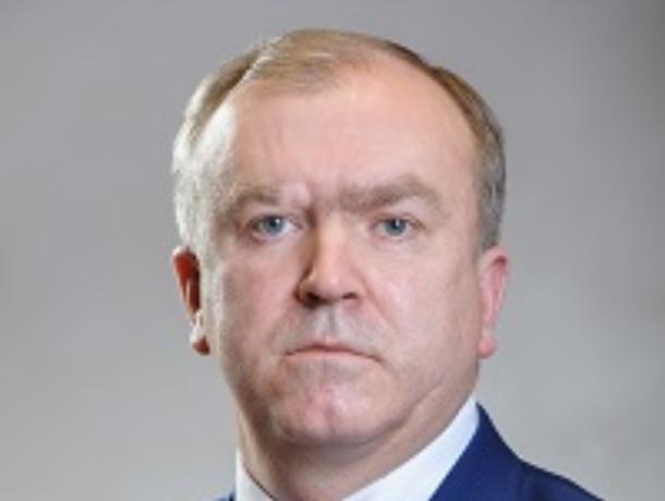 Андрей Измалков покинул пост руководителя департамента соцзащиты Воронежской области