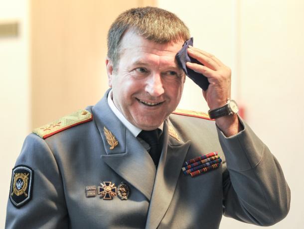 В Свердловске разогнали команду главного воронежского полицейского