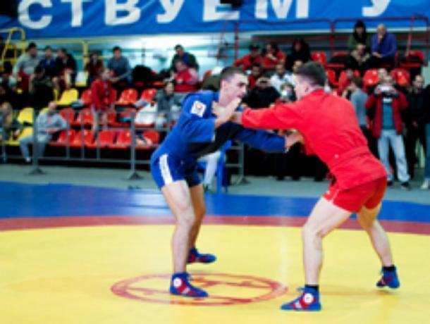 Кубанские спортсмены взяли медали намеждународном турнире посамбо