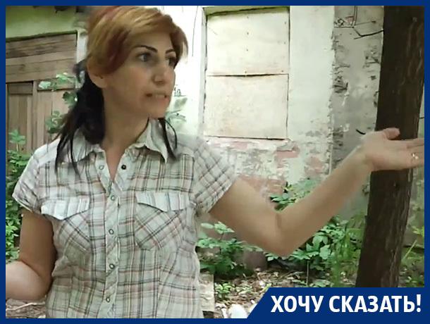 Вы строите красивые фонтаны, а нашим детям негде играть! – жительница Воронежа мэру Кстенину