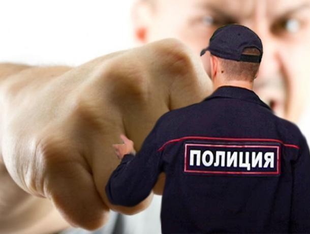 Депутат изворонежского села пойдёт под суд занападение наполицейского