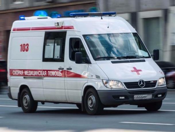В Воронеже нашли мертвым 13-летнего школьника