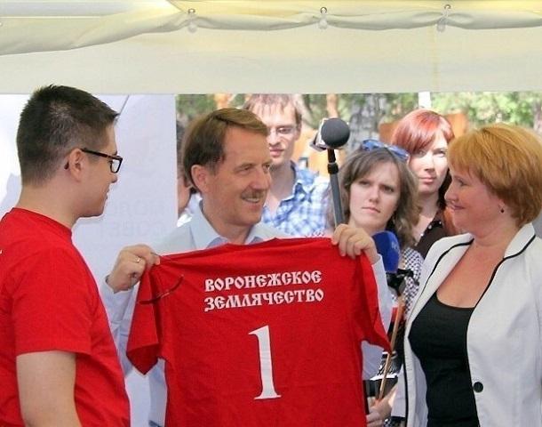 В Воронеже узнали, кто ковал славу Гордеева как великого лоббиста региона