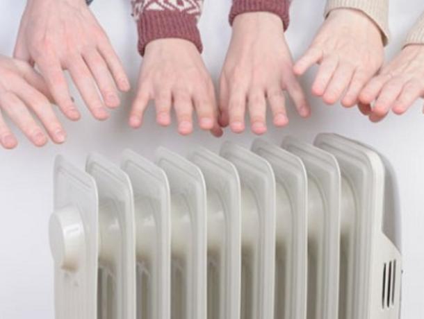 Отопление включили всего в 47 воронежских домах