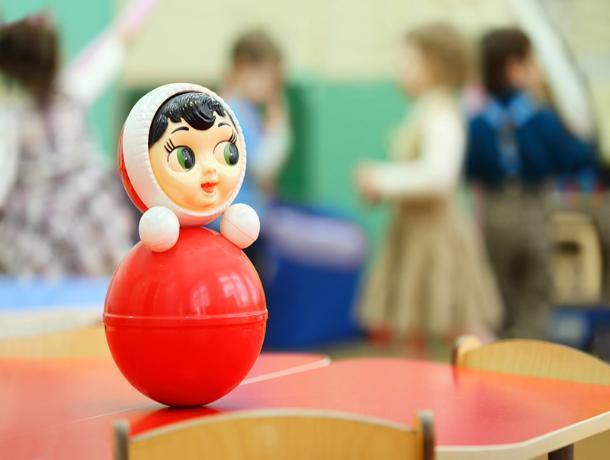 В Воронеже за 850 млн рублей построят 4 детсада