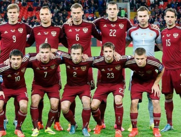 На ЧМ-2018 сборная России может получить воронежскую речевку