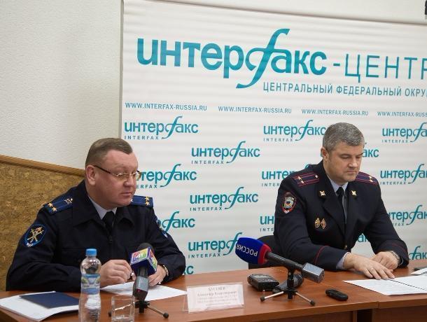 Стало известно, почему в Воронеже жгут машины