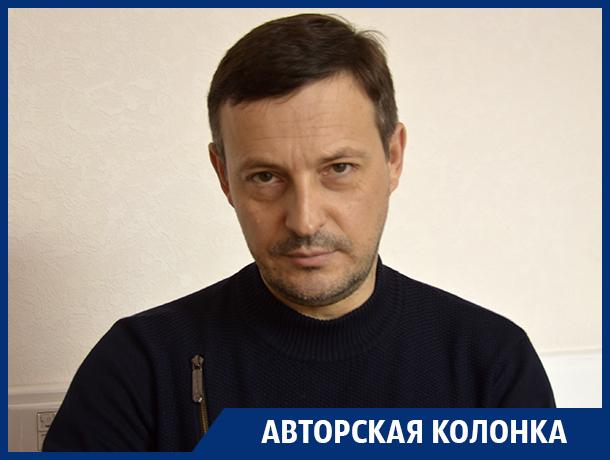 Как пересеклись гомосятина и взяточничество в Воронеже