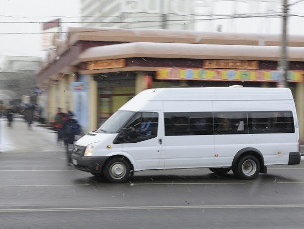В Воронеже на обновленный маршрут не вышел ни один автобус