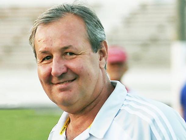 Легендарный футболист воронежского «Факела» нуждается в дорогостоящей операции