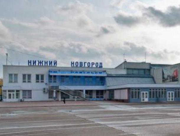 Несколько самолетов экстренно приземлились вНижегородском аэропорту
