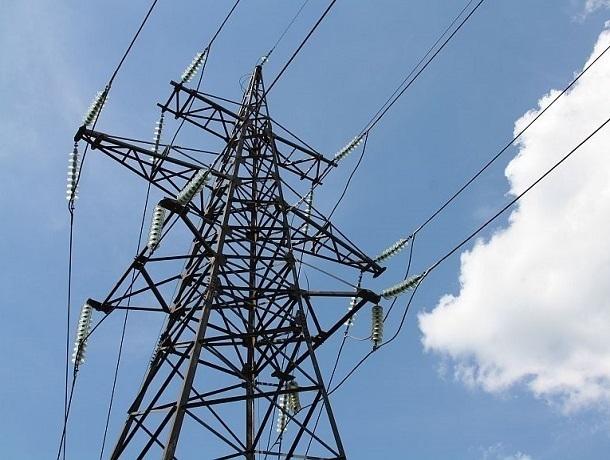 Имущество «Воронежской горэлектросети» выставлено наторги за1,63 млрд руб.