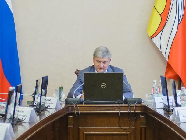 Александр Гусев хочет привлечь общественников к трудоустройству инвалидов