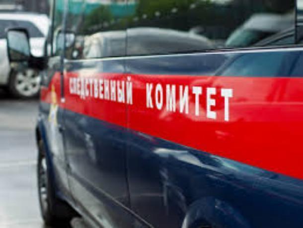 В Воронежской области 14-летнего школьника насмерть засыпало песком